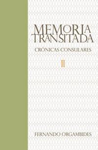 Memoria transitada