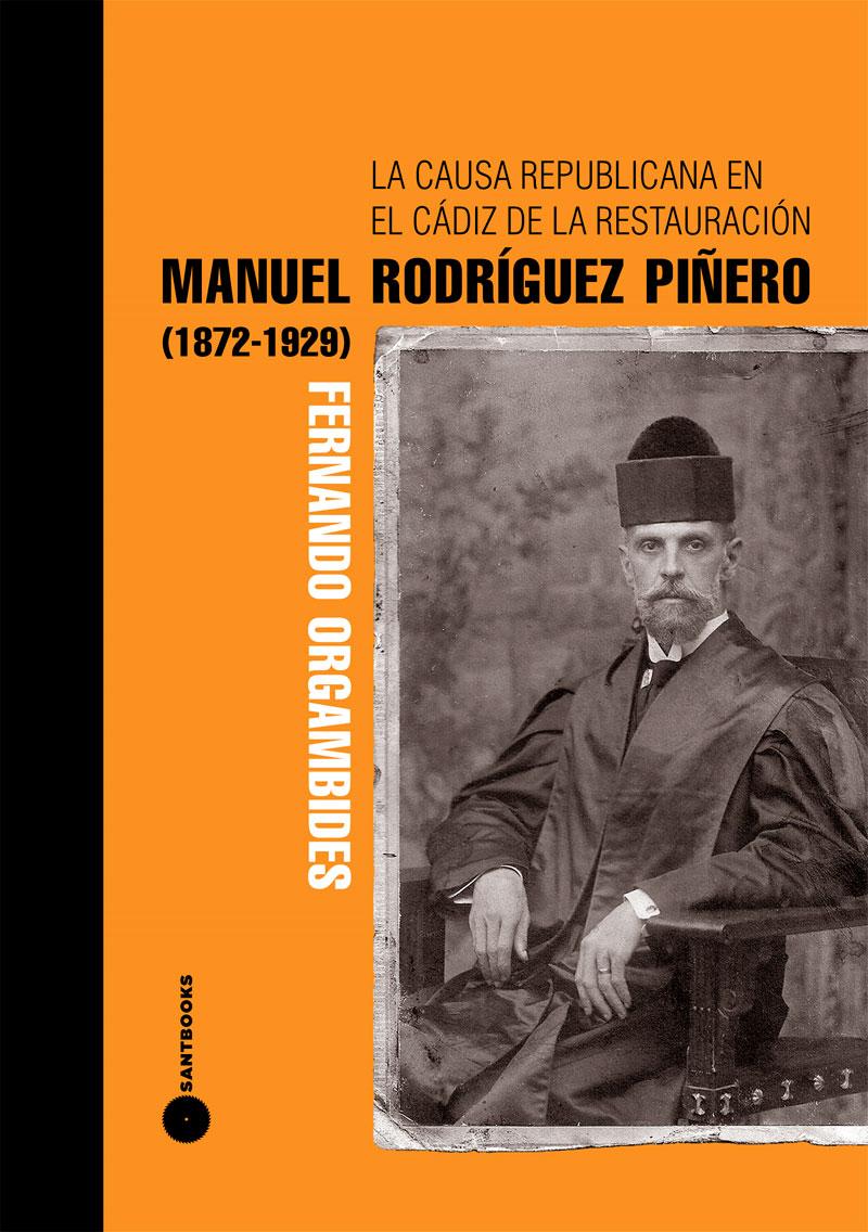 Manuel Rodríguez Piñero