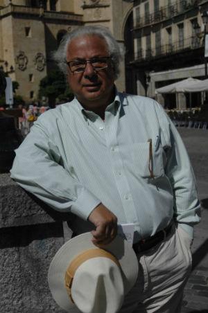 Fernando Orgambides