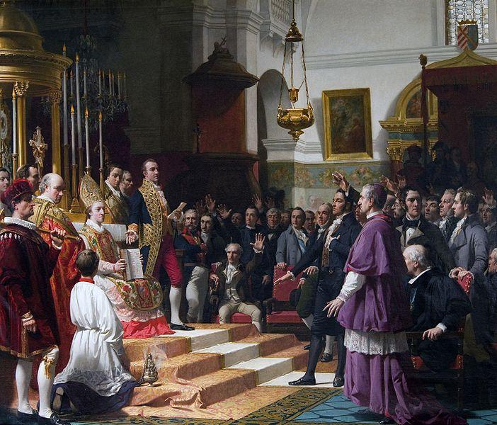 el_juramento_de_las_cortes_de_cadiz_en_1810